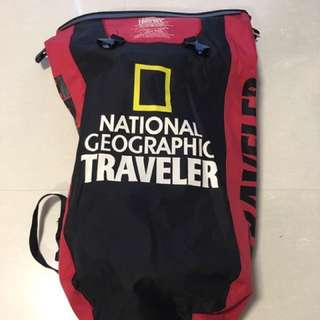 Looking for this Nat Geo Dry Pack Bag