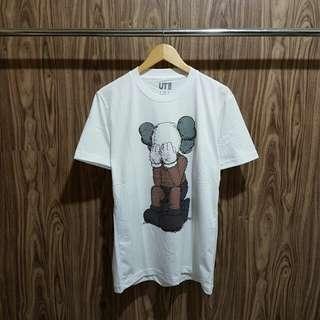 Tshirt mile bear