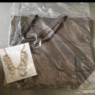 Samantha Thavasa Recycle Bag 布袋