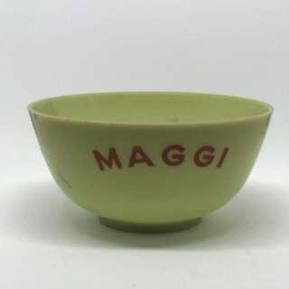Vintage Maggi Bowl