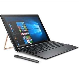 HP SPECTRE X2 Flagship Laptop