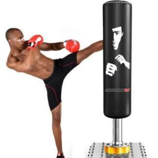 180cm Gym Boxing MMA Fight Punching Sand Bag UFC