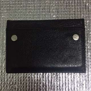 巴黎世家 Balenciaga card holder