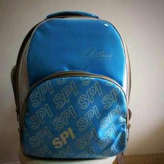 SPI school bag (negotiable)