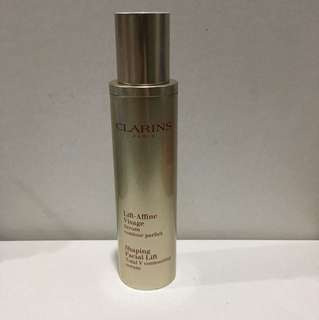 Clarins Shaping Facial Lift Total V Contouring Serum 100ml