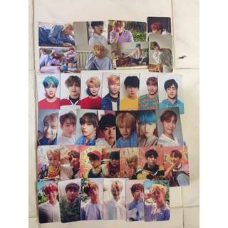 "BTS love your self ""her"" LOMO CARDS"