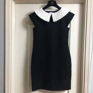 Chanel dress Sz 34 used