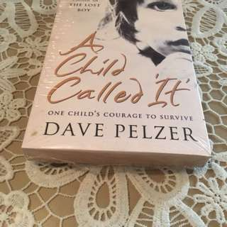 A Child Called It by Dave Peltzer