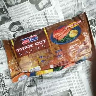 Purefoods bacon