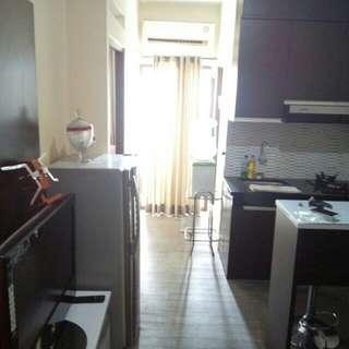 Sewa unit apartment gateway cicadas studio, 2BR, 3BR