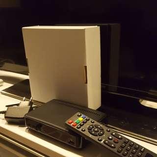 DVB-T2 Digital TV Box