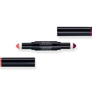 Dior rouge gradient #975 limited edition
