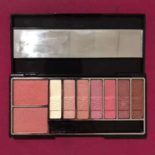 Nichido Naturally Beautiful Palette