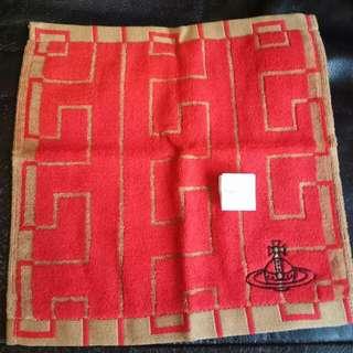 100% new Vivienne Westwood handkerchief
