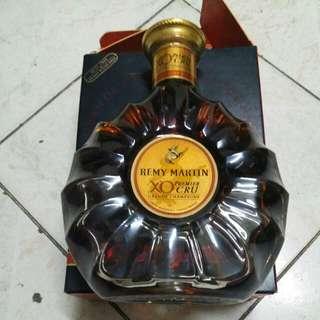 REMY MARTIN  XO  超過15年舊酒。