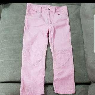 H&M Girls Pants(New)