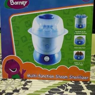 Baby Barney Multi-function Steam Sterilizer