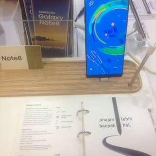 Samsung Galaxy Note 8 | Cicilan Tanpa CC