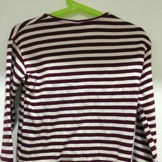 Zara Girls tshirt for only RM15!