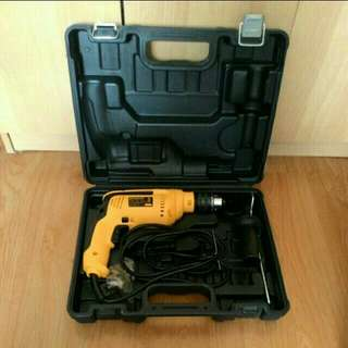 Stanley Electric Drill