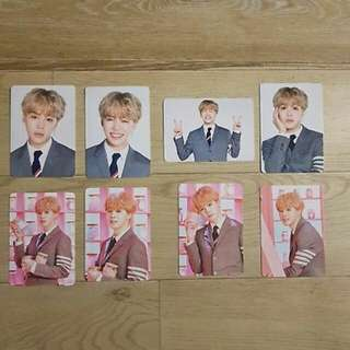 [WTT] BTS 4TH MUSTER PHOTOCARD