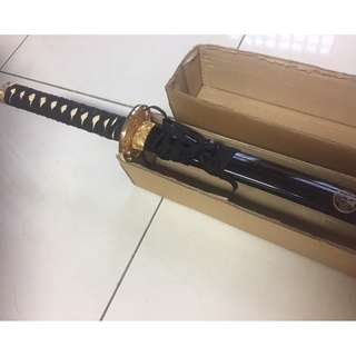 日本武士刀