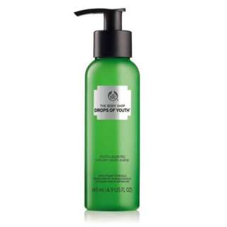 Body Shop Drops of Youth Peel