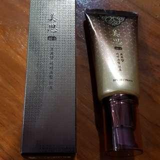 Missha Cho Bo Bb Cream