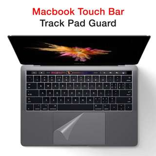 Macbook Trackpad Protector [All sizes available!]