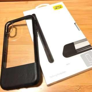 有盒全新 iPhone X殻全包 保護力強 購自Apple
