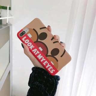 麵包超人iPhone Case