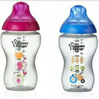 TOMMEE TIPPEE DECORATED 11oz
