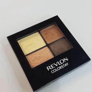 Revlon Colorstay Brazen Eyeshadow