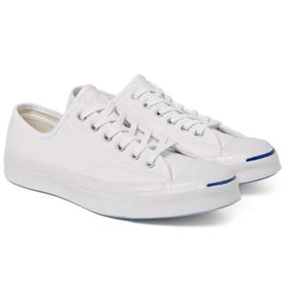 2ad2ae52635 CONVERSE Jack Purcell Signature Canvas Sneakers