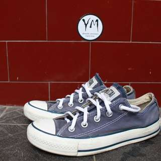 Converse low size 36,5
