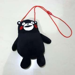 Tas anak asli Jepang