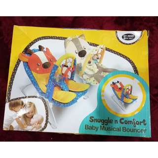 ROCKING CHAIR (BOUNCER)RM100
