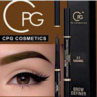 Eye brow CPG