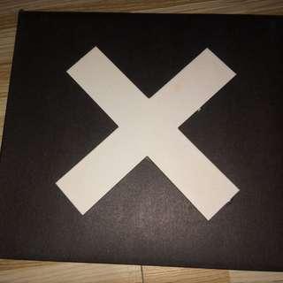 The XX xx CD