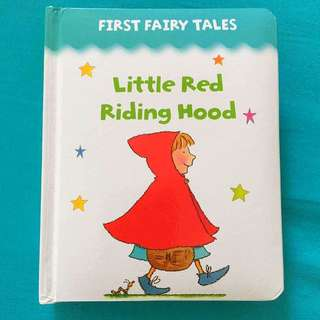 Baby Book / bedtime story / nursery rhymes