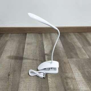 LED/UV/indoor plant/gardening/clip/USB