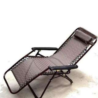 2in1 Reclining Chair