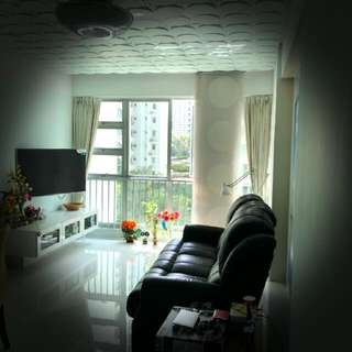 4 Room Flat for Sales in Clementi