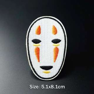 Iron On Patch Patch Embroidered Cute Badges Hippie Iron On Kids Cartoon Patch For Clothes Stickers Badge