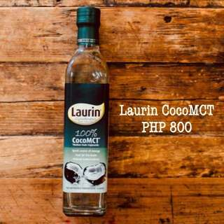 Laurin CocoMCT