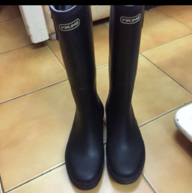 雨靴(雨季降價)