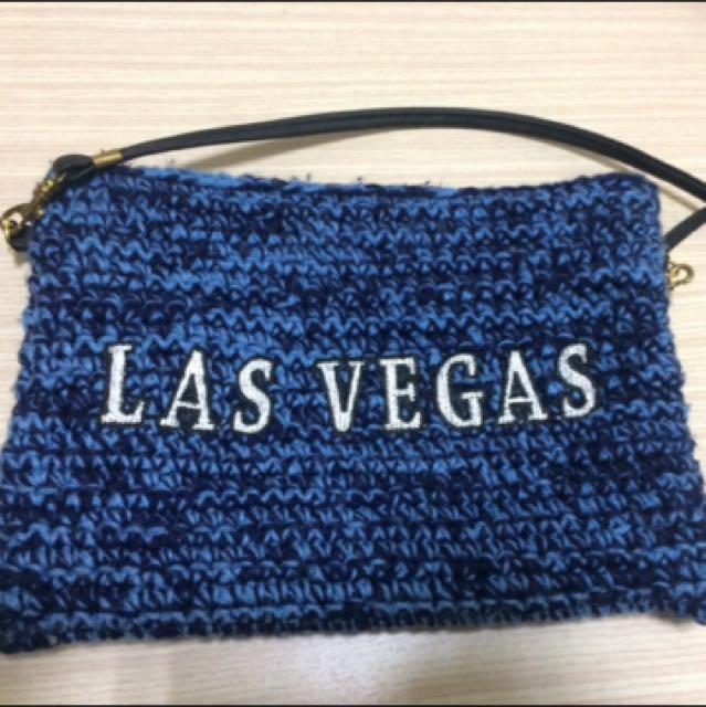 編織包 側背包
