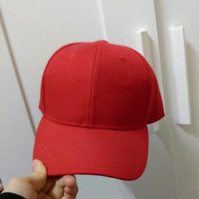 素色 老帽