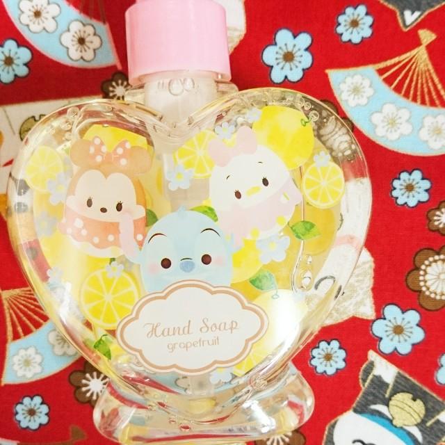 日本 迪士尼商店 洗手乳 檸檬味 ufufy 米奇 史迪奇 小豬