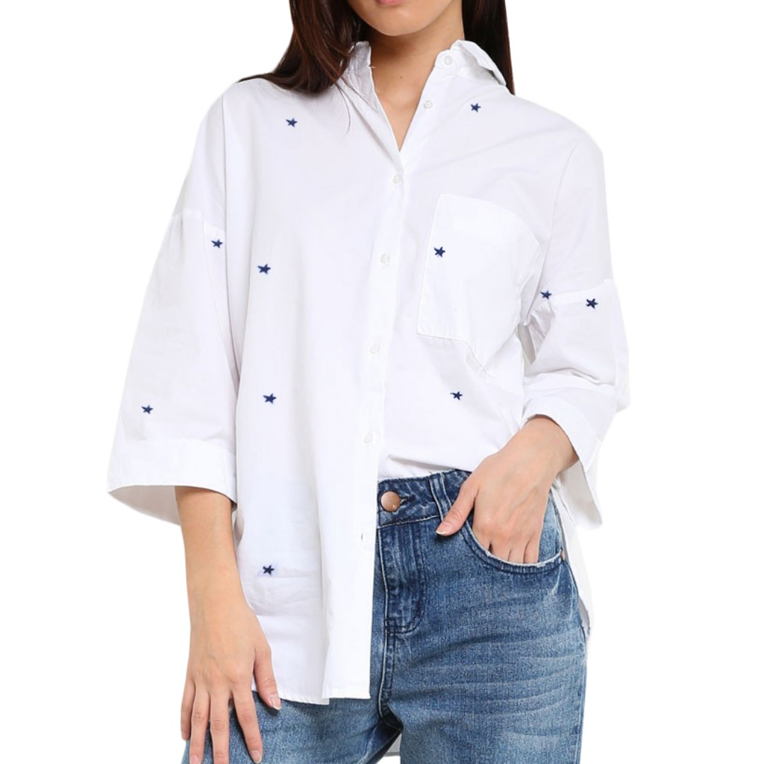 🆕 COTTONON Peggy Shirt